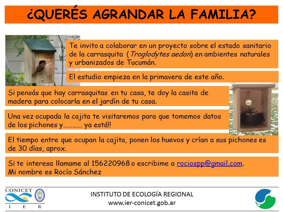 proyecto Carrasquita 2016-1