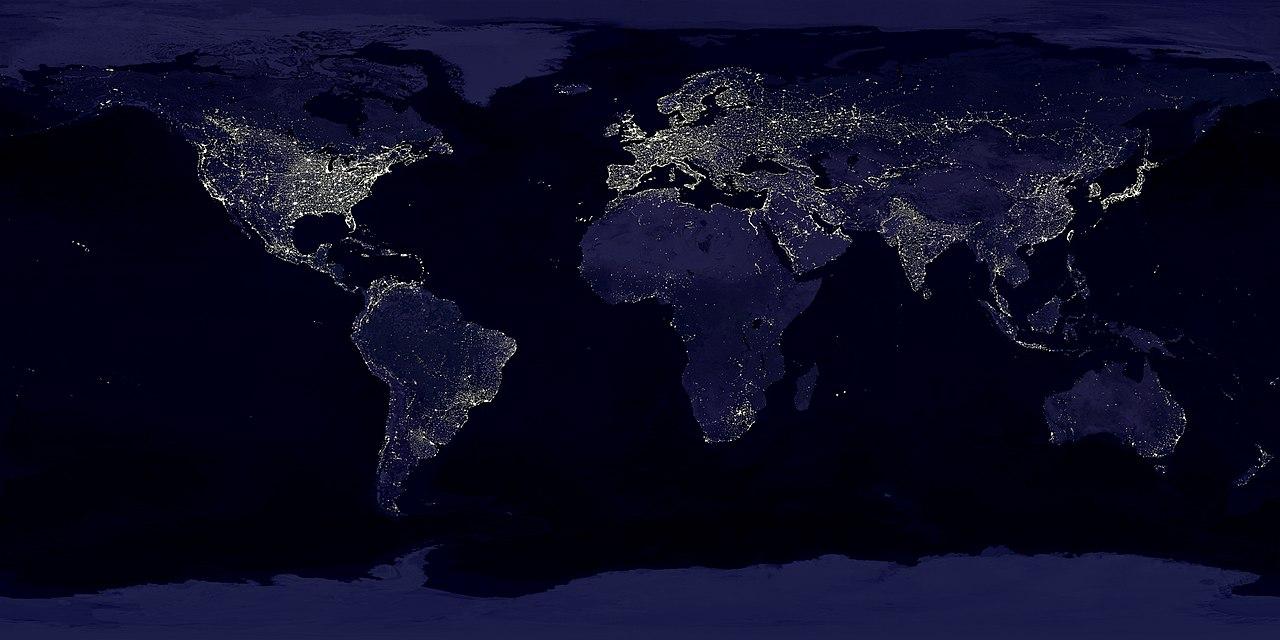 Earths_City_Lights_by_DMSP_1994-1995_
